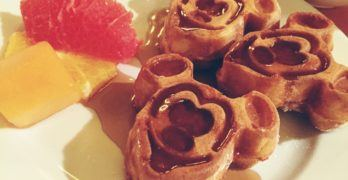 Best Disney World Restaurants for Breakfast and Brunch