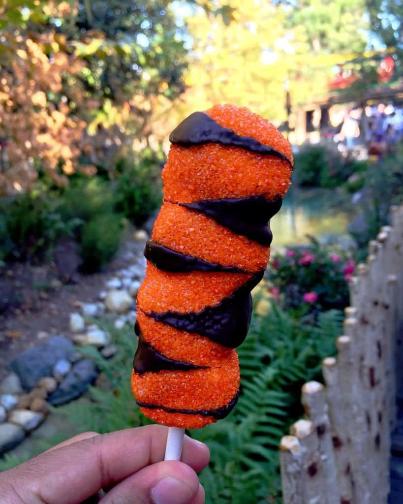 Tigger Tails from Pooh's Corner Bakery