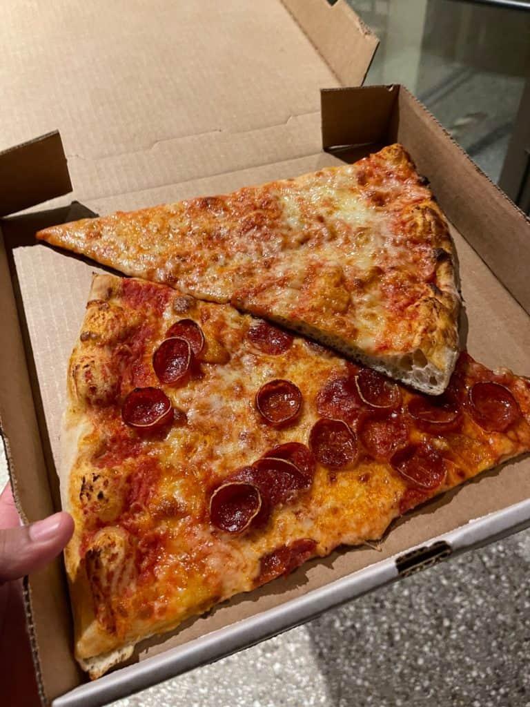 Pizza Ponte Big Roman