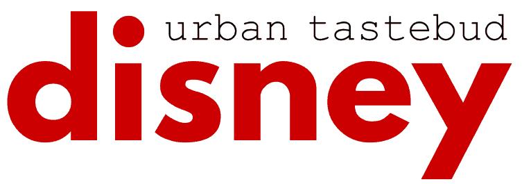 Urban Tastebud Disney