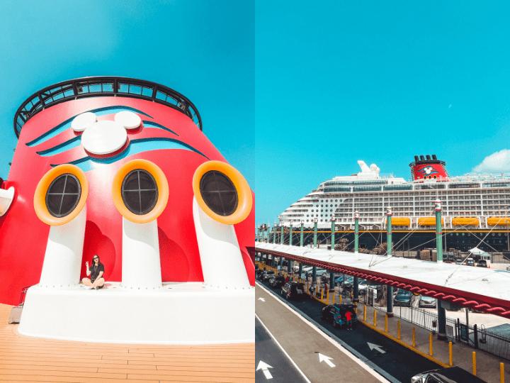 Disney Cruise Checklist